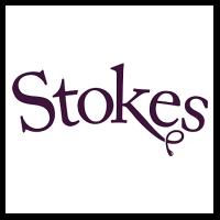 Stokes logo BCF STUDIO